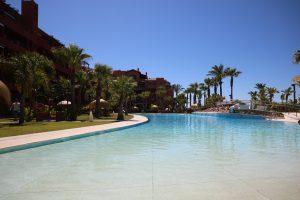 hoteller i malaga
